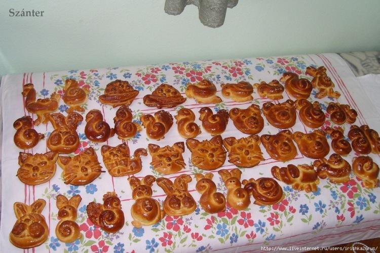 Как сделать пирожки своими руками