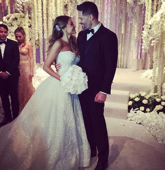 Фото самая шикарная свадьба