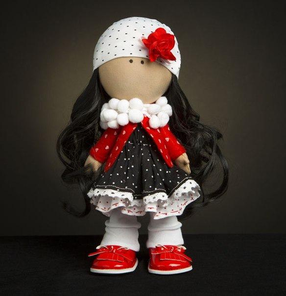 Куклы толстоножки мастер класс