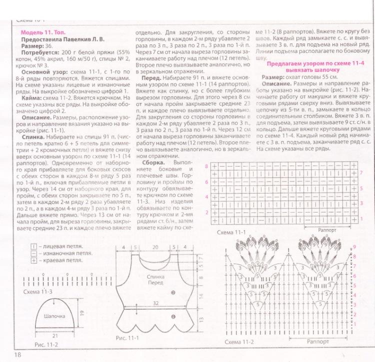 Как вязать спицами по схемам как вязать четные ряды по схеме