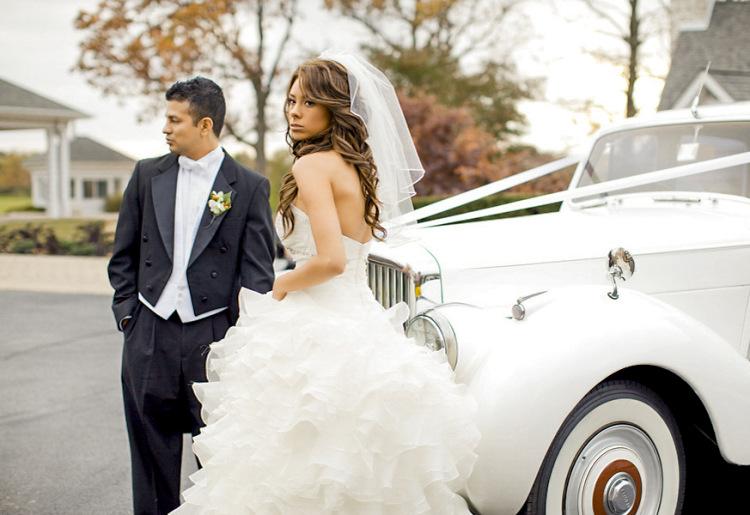 Ernesto melchor wedding