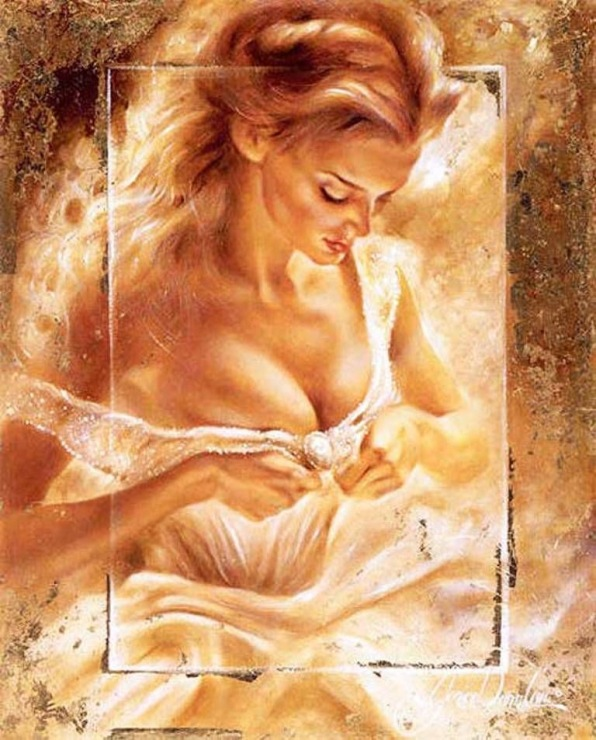 Алмазная Живопись Обнаженные Женщины