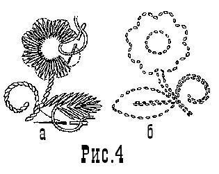 Схемы для вышивки владимирской гладью 26