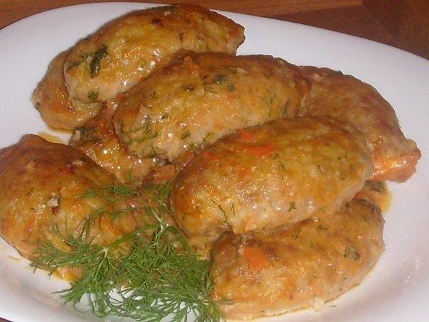 Ленивые голубцы без мяса рецепт с пошагово