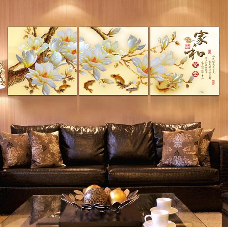 Фото картины цветы на стену
