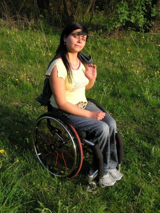 санкт-петербург контакте инвалидов знакомства в