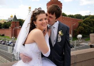 Фотограф Love Story Филипп Лапшин - Москва