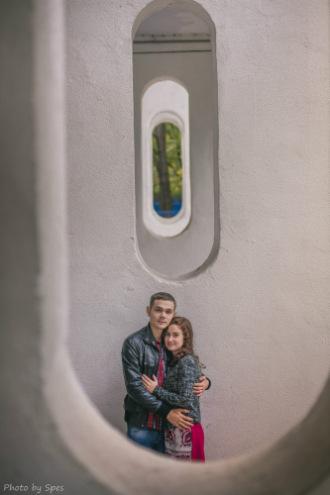 Фотограф Love Story Надежда Антипова - Хабаровск