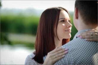 Фотограф Love Story Самир Аббасов - Воронеж