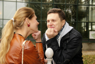 Фотограф Love Story Ирина Шанская - Москва