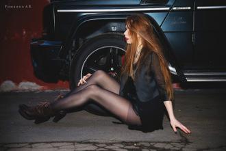 Выездной фотограф Алексей Романов - Москва