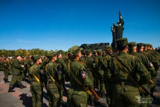 Репортажный фотограф Сергей Пересвет - Москва