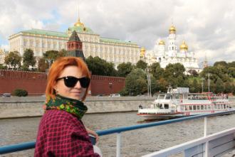 TFP (Time For Print) фотограф Ирина Шанская - Москва