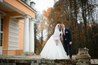 Свадебный фотограф Артём Соловьёв -