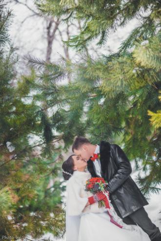 Свадебный фотограф Надежда Антипова - Хабаровск