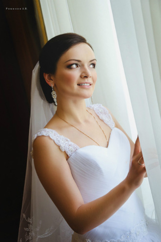 Свадебный фотограф Алексей Романов - Москва