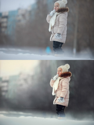 Преподаватель фотографии Зоя Павкина - Москва