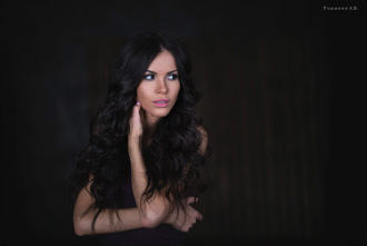 Студийный фотограф Алексей Романов - Москва