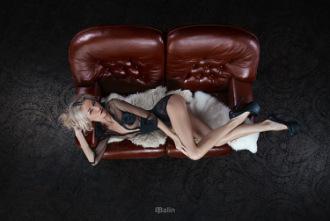 Студийный фотограф Евгений Балин - Москва
