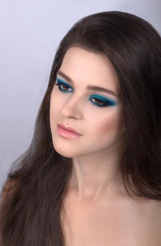 Визажист (стилист) Катерина Лаппа - Санкт-Петербург