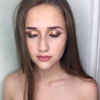 Визажист (стилист) Елизавета Слатова - Красноярск