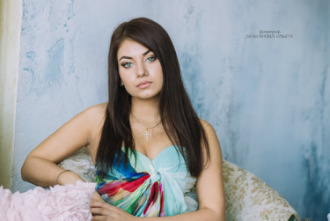 Визажист (стилист) Анастасия Светличная - Красноярск