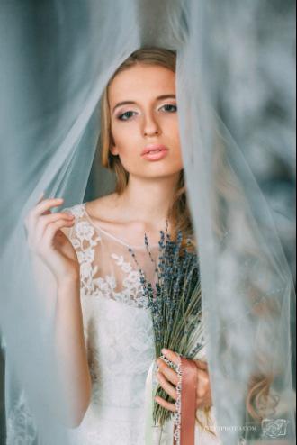 Визажист (стилист) Марина Бобко - Санкт-Петербург