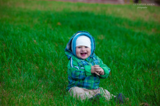 Детский фотограф Арсен Гуварьян - Москва
