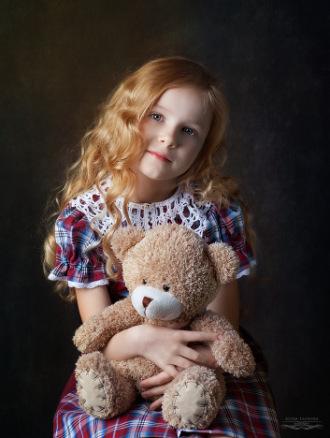 Детский фотограф Alina Lankina - Москва