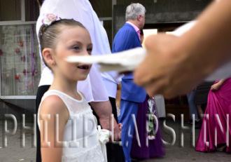 Детский фотограф Филипп Лапшин - Москва