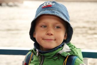 Детский фотограф Ирина Шанская - Москва