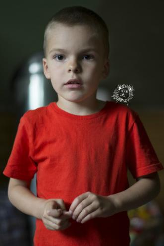 Детский фотограф Наталья Лев - Москва