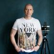 Студийный фотограф Сергей Гонтарев