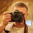 Фотограф предметной съемки Андрей